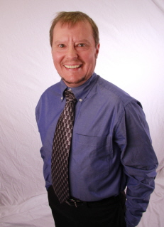 Andrew Wolfe massage therapist since 1987
