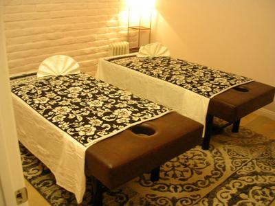 couples massage in Torrance