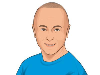Massage Therapist London Ben Pianese