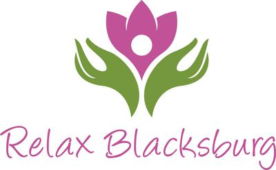 Relax Blacksburg Massage Therapy