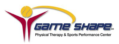 Game Shape Logo