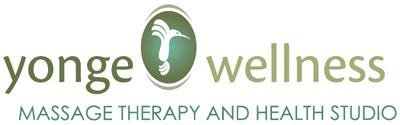 Yonge & Wellness Logo